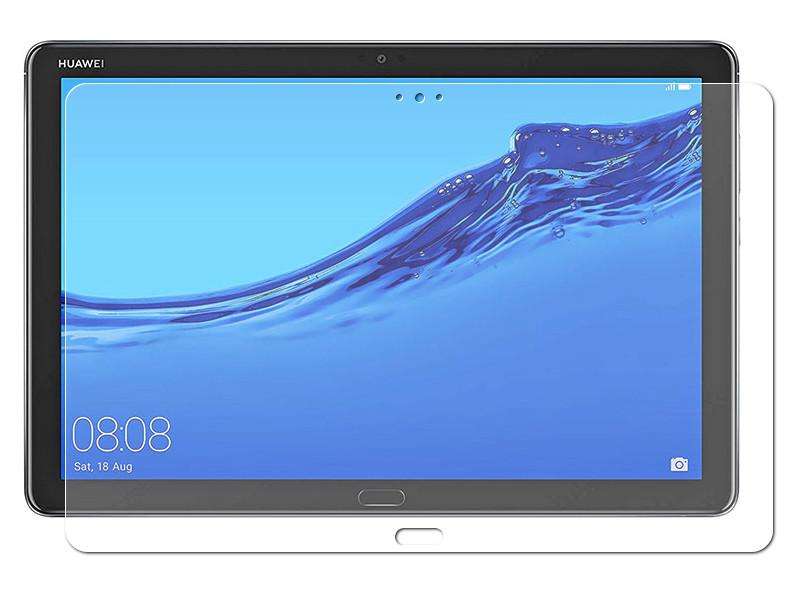 Гибридная защитная пленка Red Line для Huawei Mediapad M5 Lite 10.0 УТ000018999