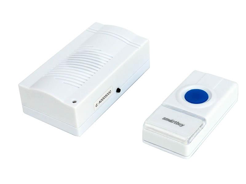 Звонок дверной SmartBuy IP44 SBE-11-DP3-32