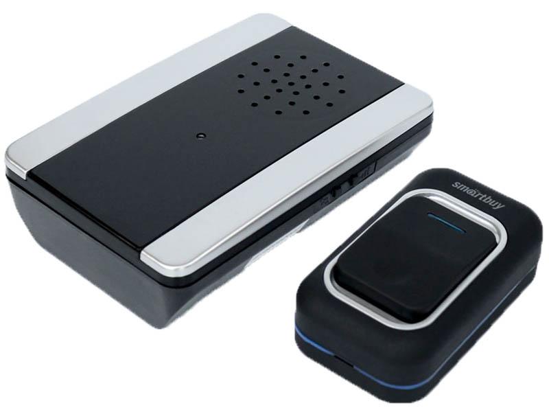 Звонок дверной SmartBuy IP44 SBE-11-DP6-25