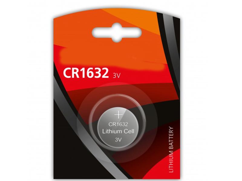 Батарейка CR1632 - SmartBuy SBBL-1632-1B
