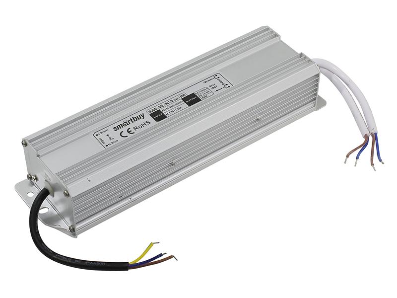 Контроллер SmartBuy SBL-IP67-Driver-150W для LED ленты IP67