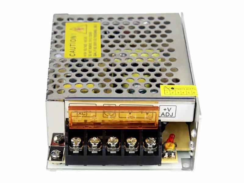 Контроллер SmartBuy SBL-IP20-Driver-60W для LED ленты IP20