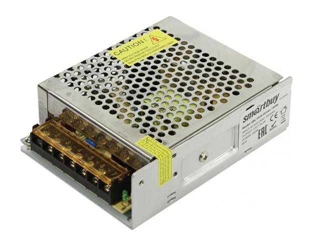 Блок питания SmartBuy SBL-IP20-Driver-100W для LED ленты IP20