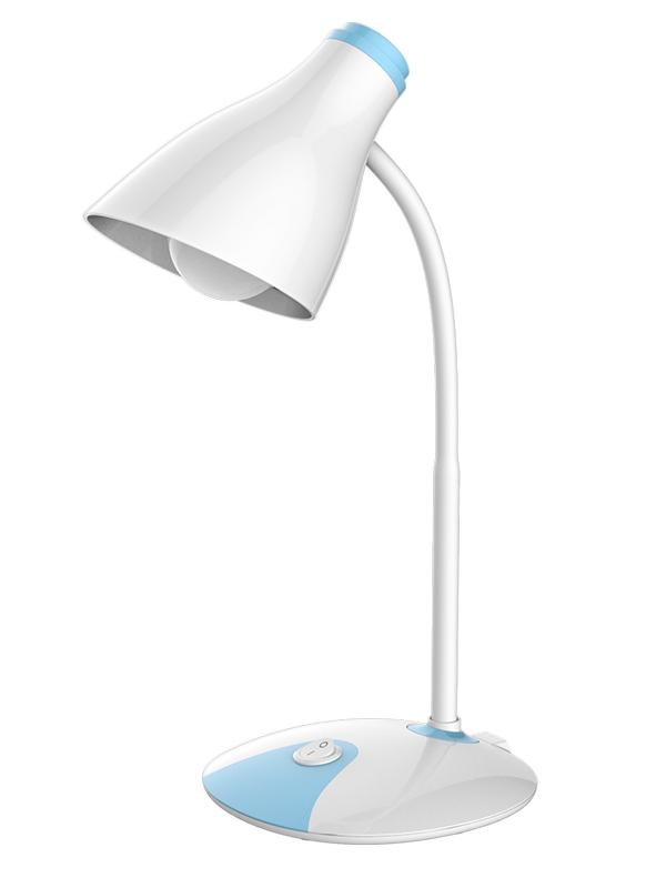 Настольная лампа SmartBuy SBL-3093-5-WBL-White