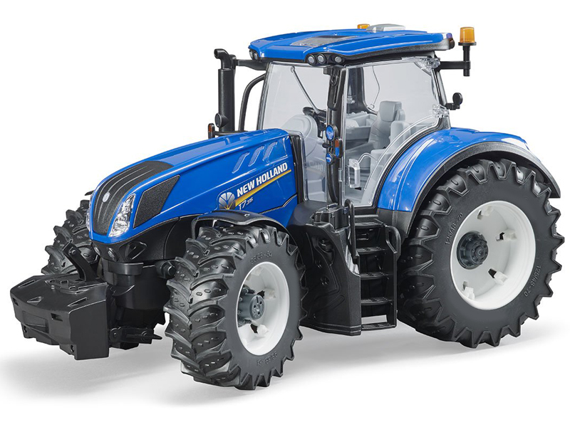 Bruder New Holland T7.315 (03-120) 1:16 36 см