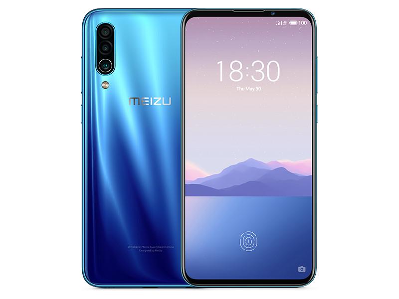 Сотовый телефон Meizu 16Xs 6/64GB