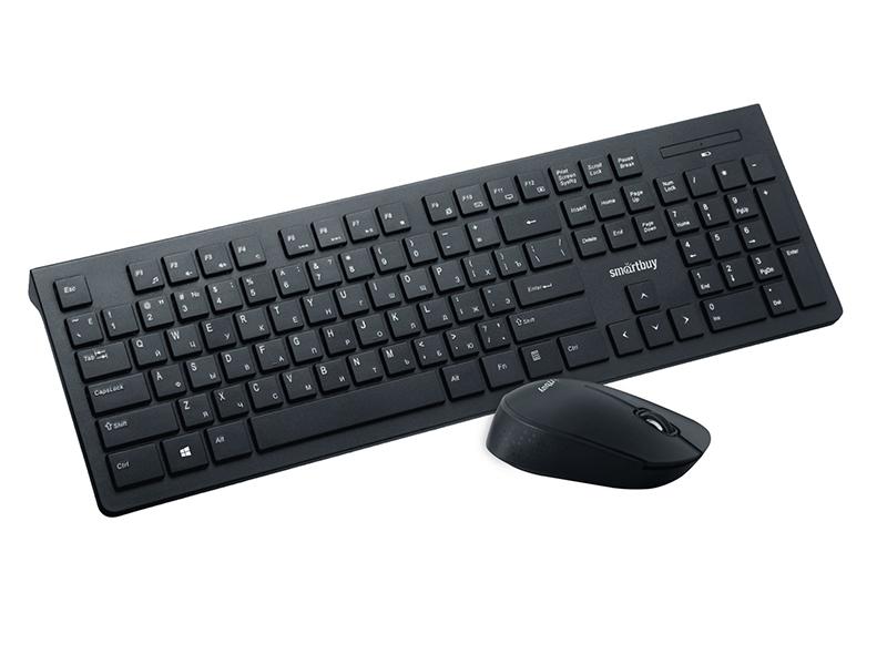 Набор SmartBuy SBC-206368AG-K Black