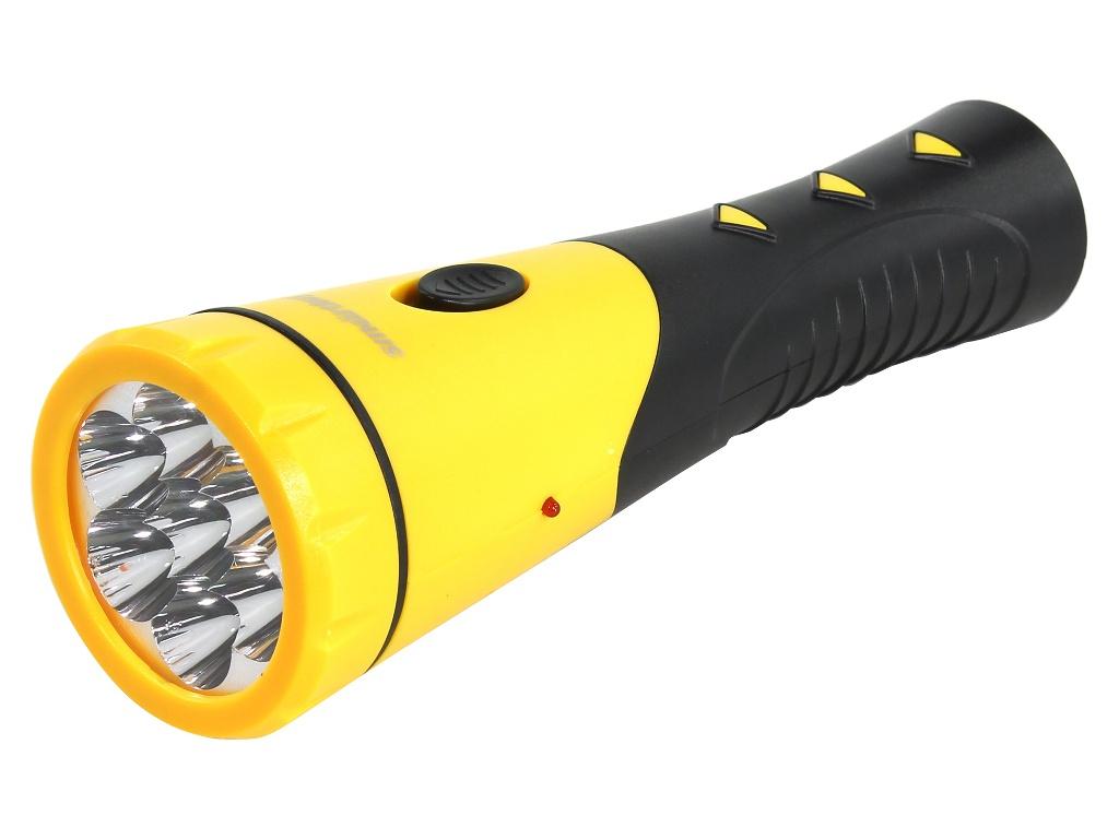 Фонарь SmartBuy SBF-65-Y Yellow