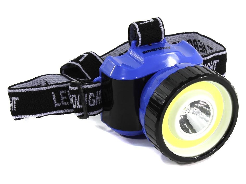 Фонарь SmartBuy SBF-HL5C