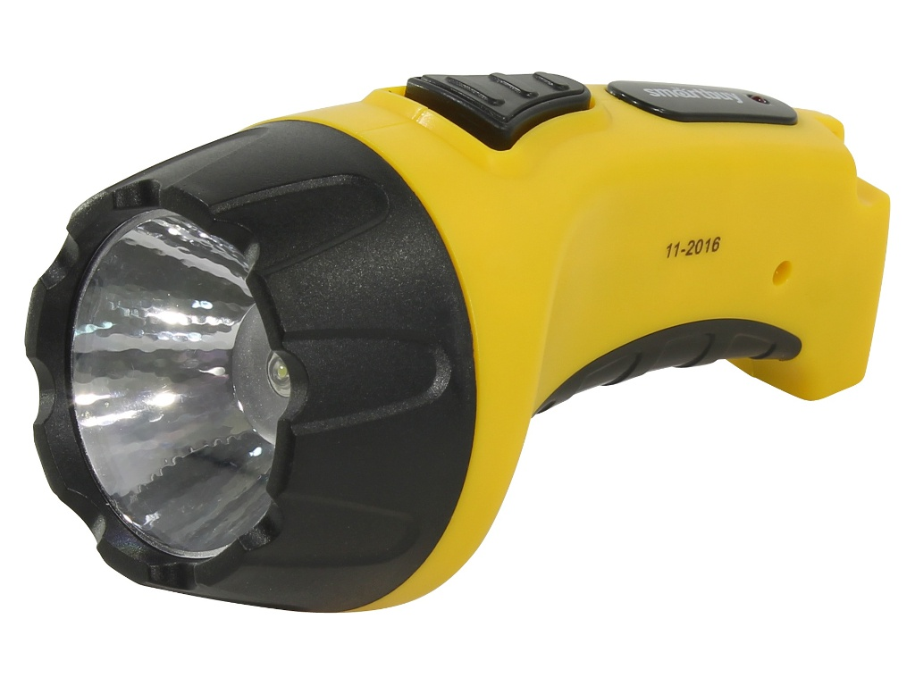 Фонарь SmartBuy SBF-90-Y Yellow