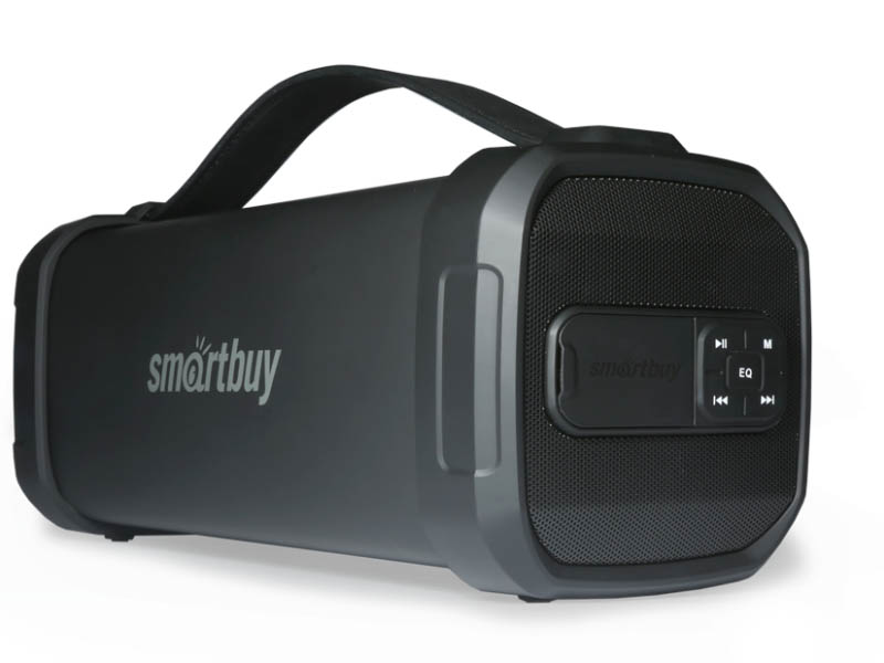 Колонка SmartBuy Solid SBS-4430