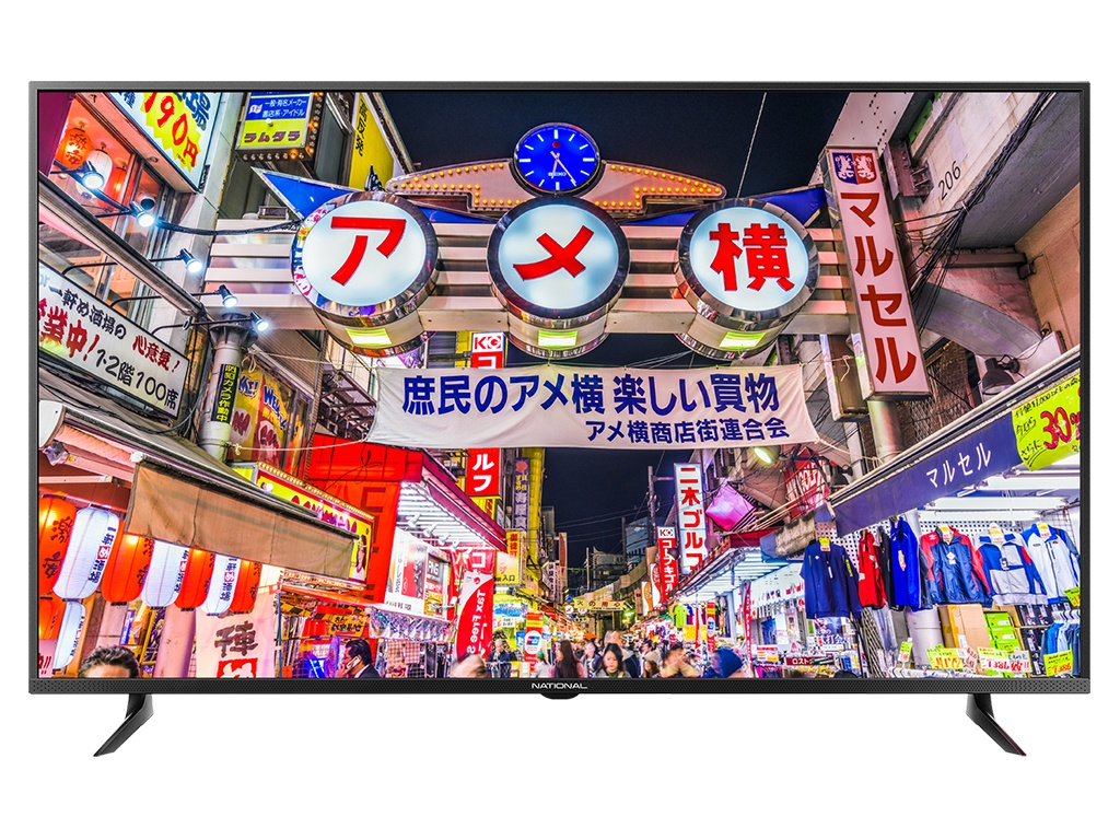 Телевизор National NX-40TFS110
