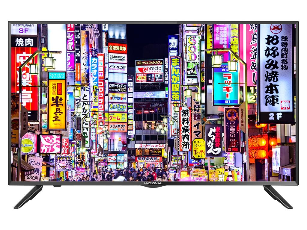 Телевизор National NX-40TF100