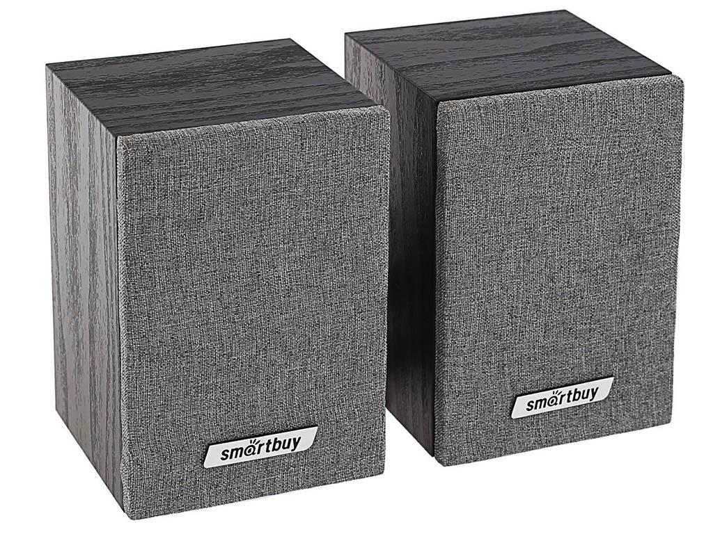 Колонка SmartBuy Fusion SBA-3310 Black-Gray