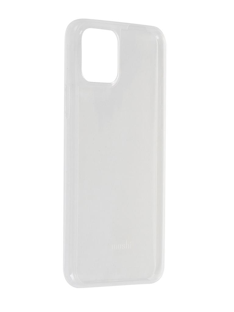 Чехол Moshi для APPLE iPhone 11 Pro Superskin Clear 99MO111908