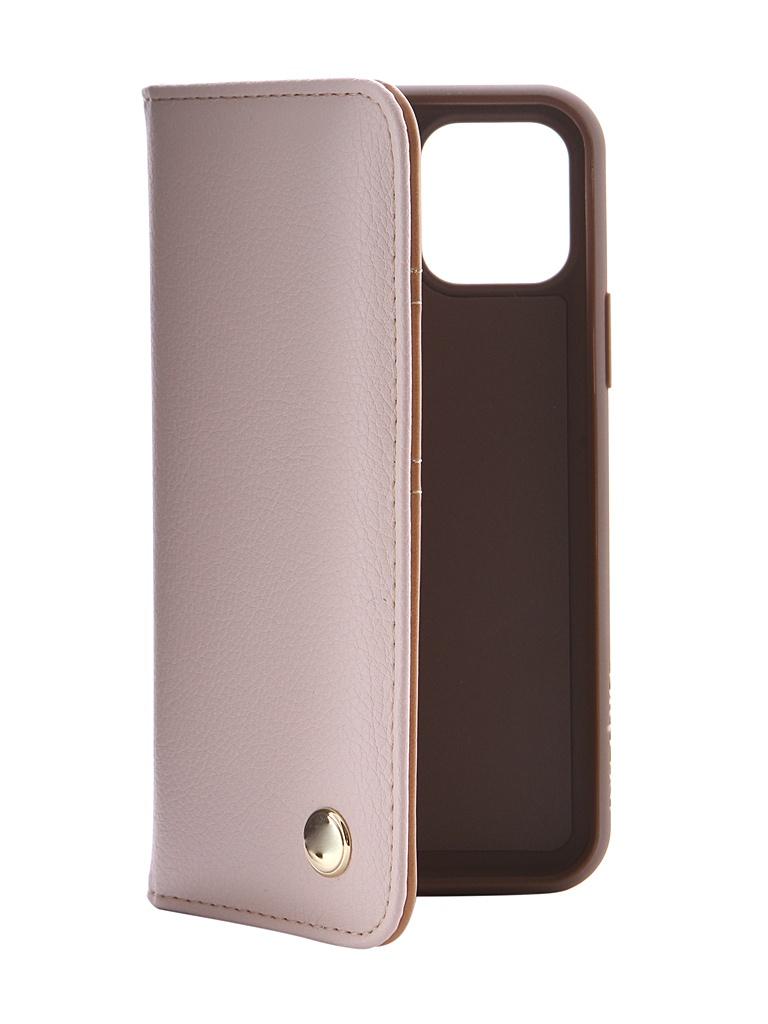Чехол Moshi для APPLE iPhone 11 Pro Overture Pink 99MO091305