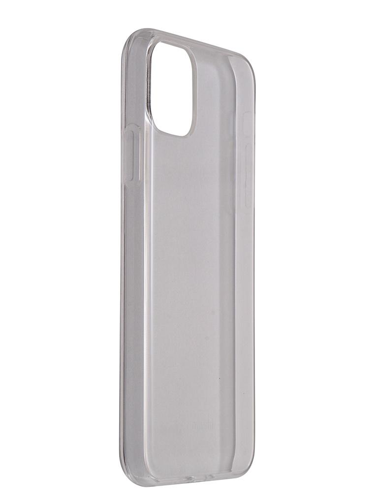 Аксессуар Чехол Moshi для APPLE iPhone 11 Pro Max Vitros Clear 99MO103908