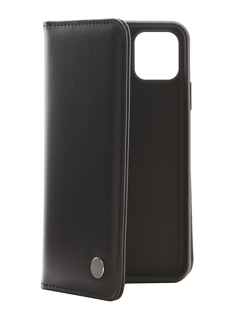 Чехол Moshi для APPLE iPhone 11 Pro Max Overture Black 99MO091013