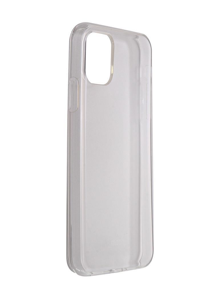 Чехол Moshi для APPLE iPhone 11 Vitros Clear 99MO103907
