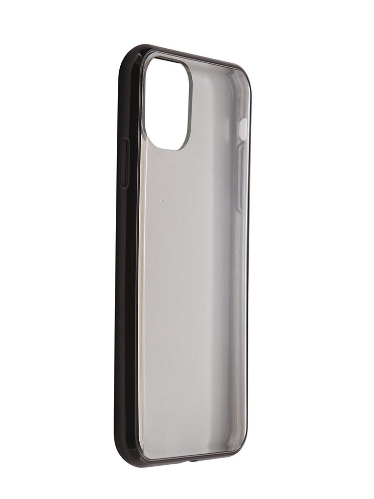 Аксессуар Чехол Moshi для APPLE iPhone 11 Vitros Black 99MO103037