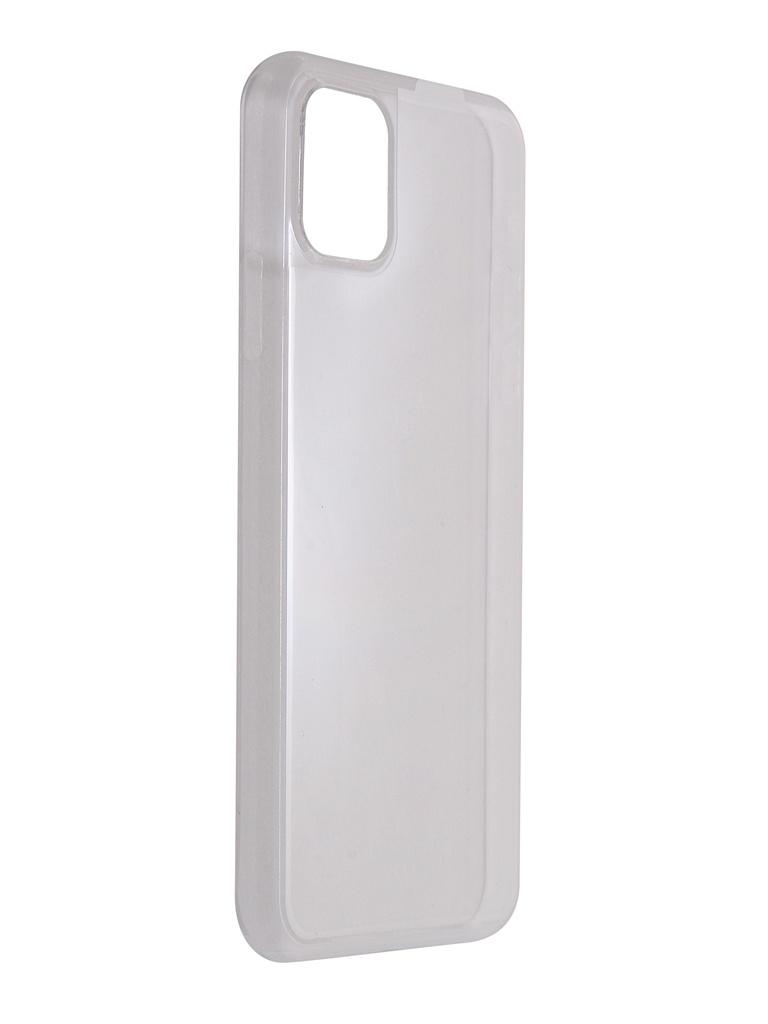 Аксессуар Чехол Moshi для APPLE iPhone 11 Superskin Clear 99MO111909
