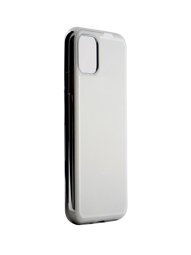 Чехол Moshi для APPLE iPhone 11 iGlaze White 99MO113104