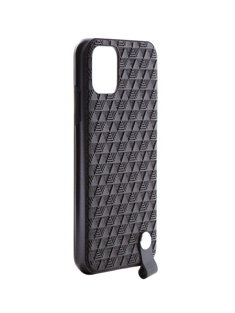Чехол Moshi для APPLE iPhone 11 Altra Black 99MO117005