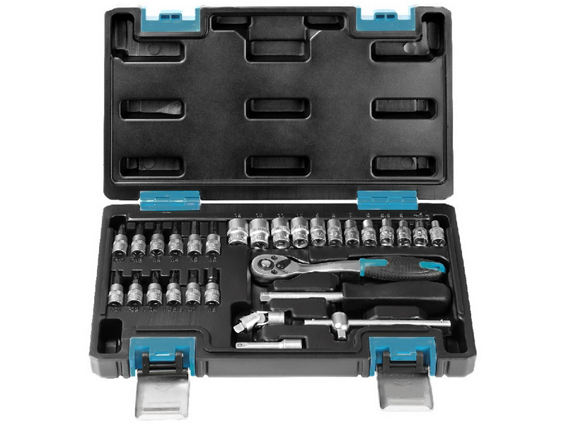 Набор ключей SmartBuy 29 предметов SBT-SSW-29P1