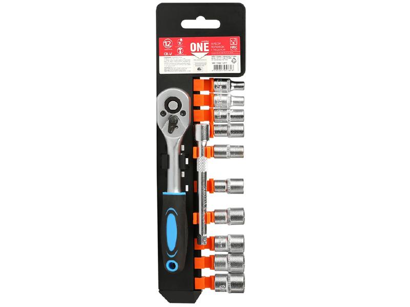 Набор ключей SmartBuyс 12 предметов SBT-SSW-12P1