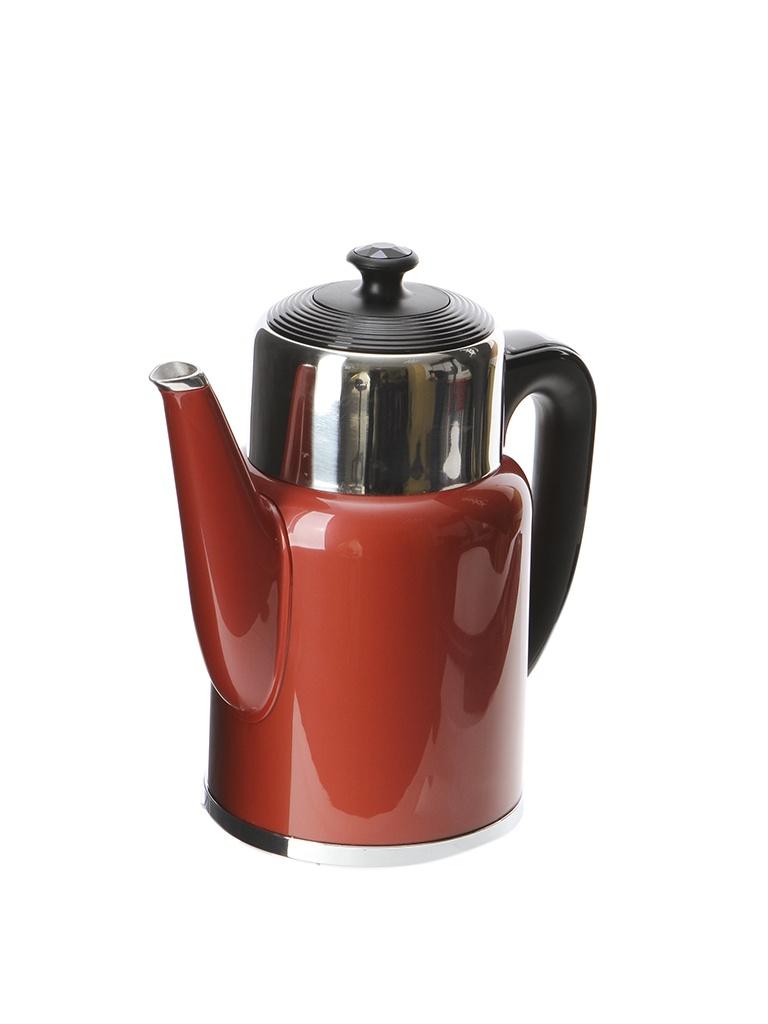 Чайник Kitfort KT-668-4 Red