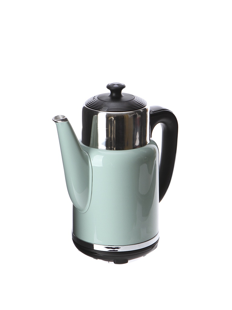 Чайник Kitfort KT-668-3 Green чайник электрический kitfort kt 668 5