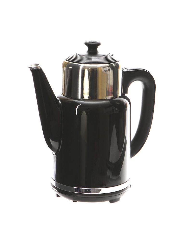 Чайник Kitfort KT-668-1 Black