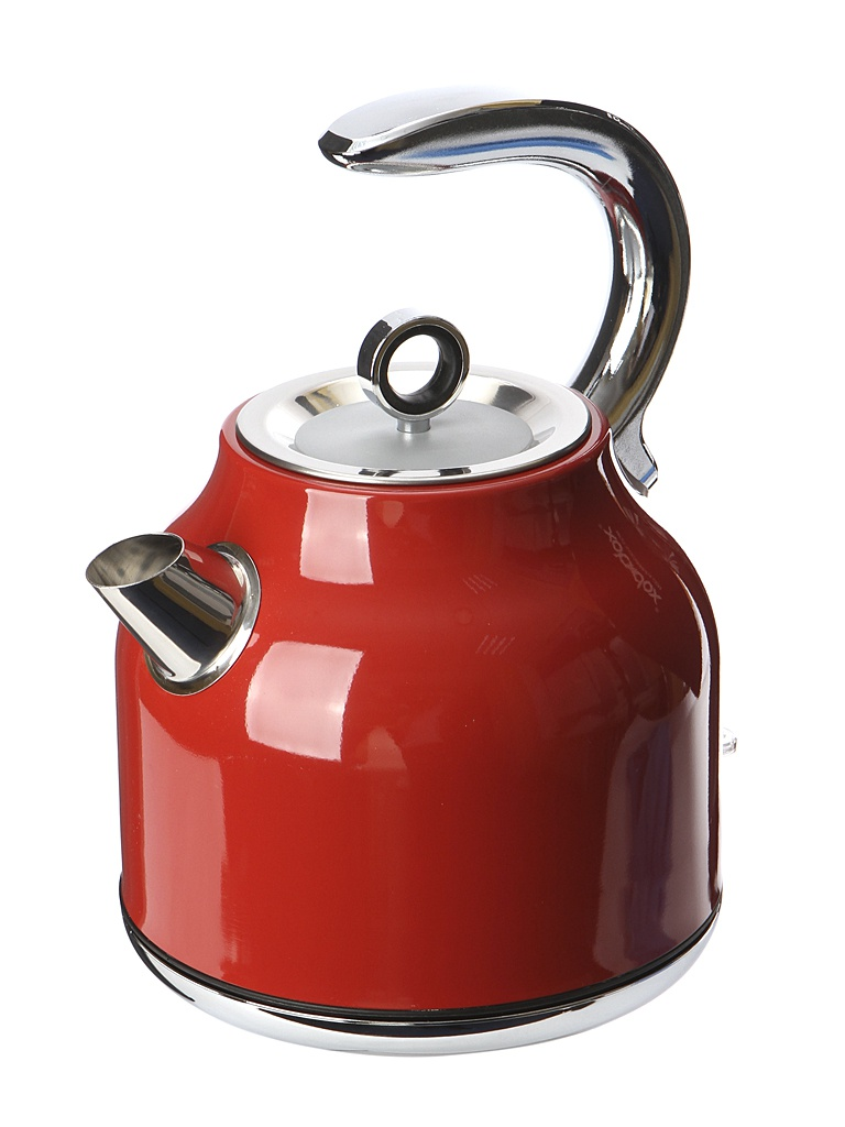 Чайник Kitfort KT-675-3 Red