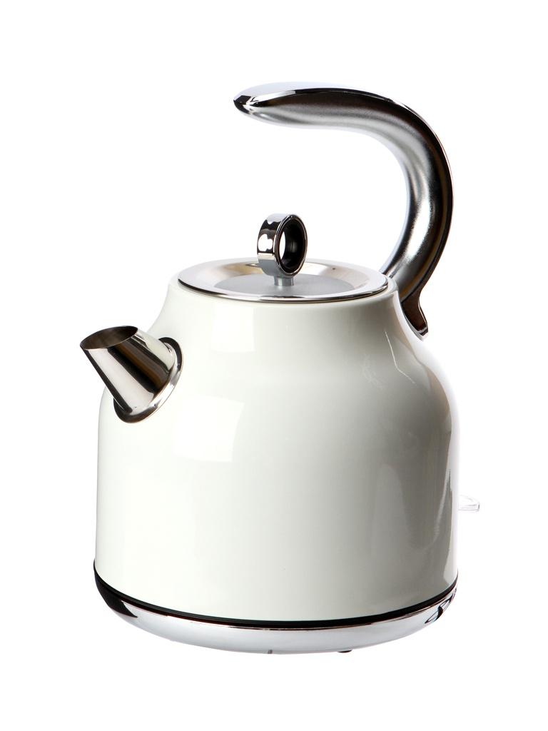 Чайник Kitfort KT-675-1 White