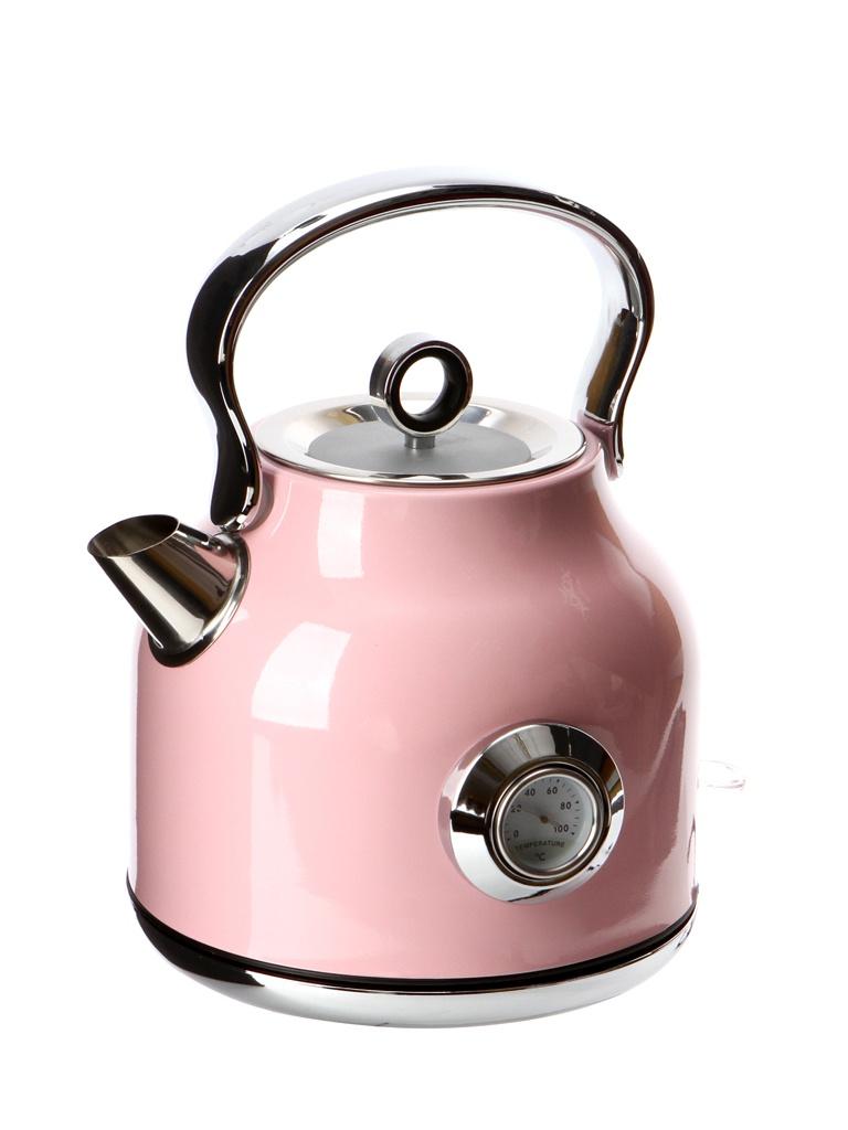 Чайник Kitfort KT-673-4 Pink