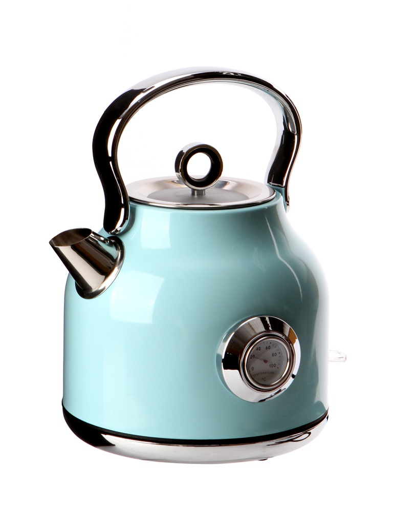 Чайник Kitfort KT-673-3 Light Blue