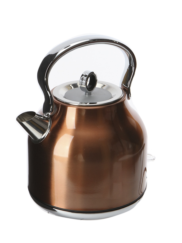 Чайник Kitfort KT-671-5 Bronze