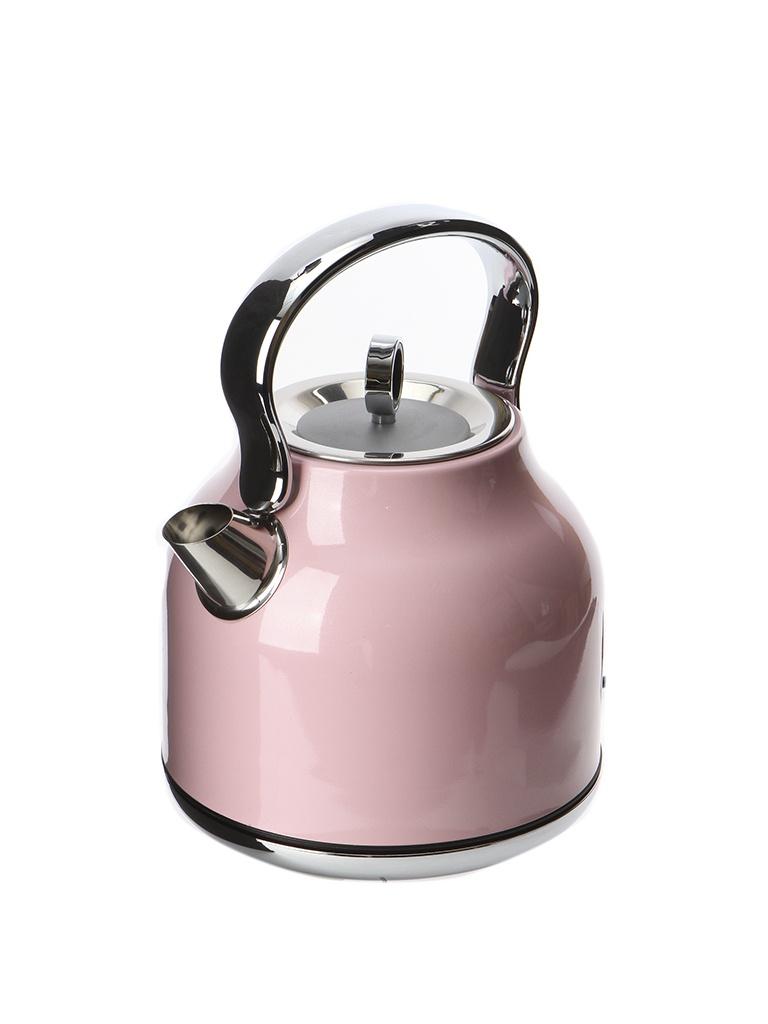 Чайник Kitfort KT-671-4 Pink