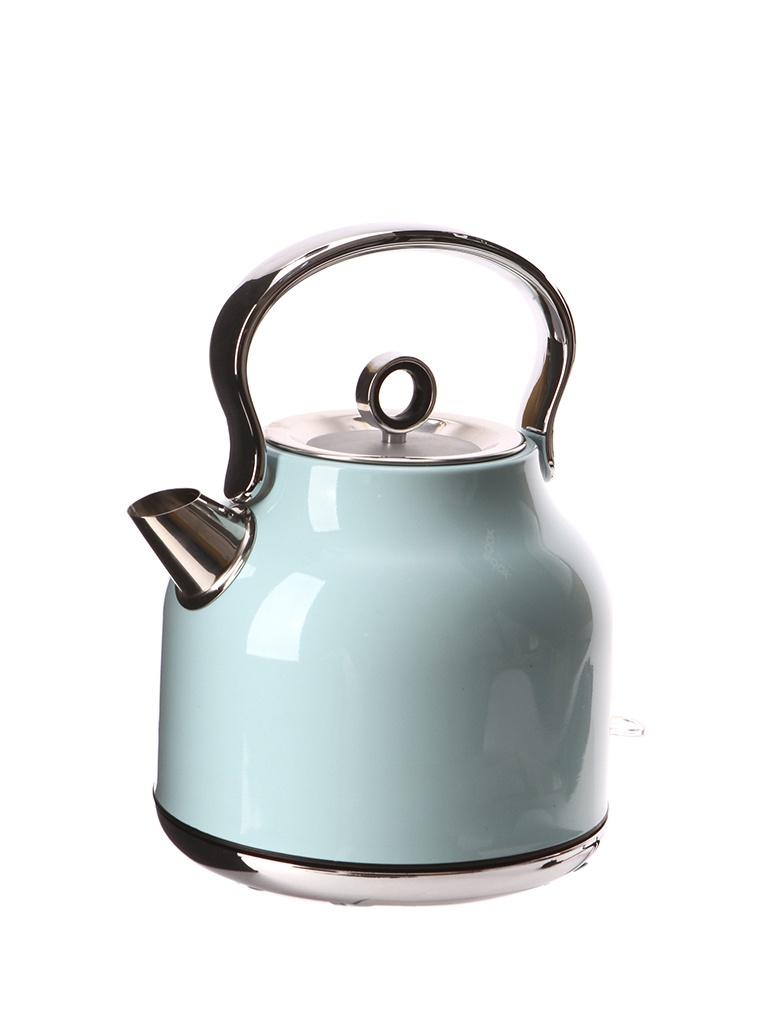 Чайник Kitfort KT-671-3 Light Blue