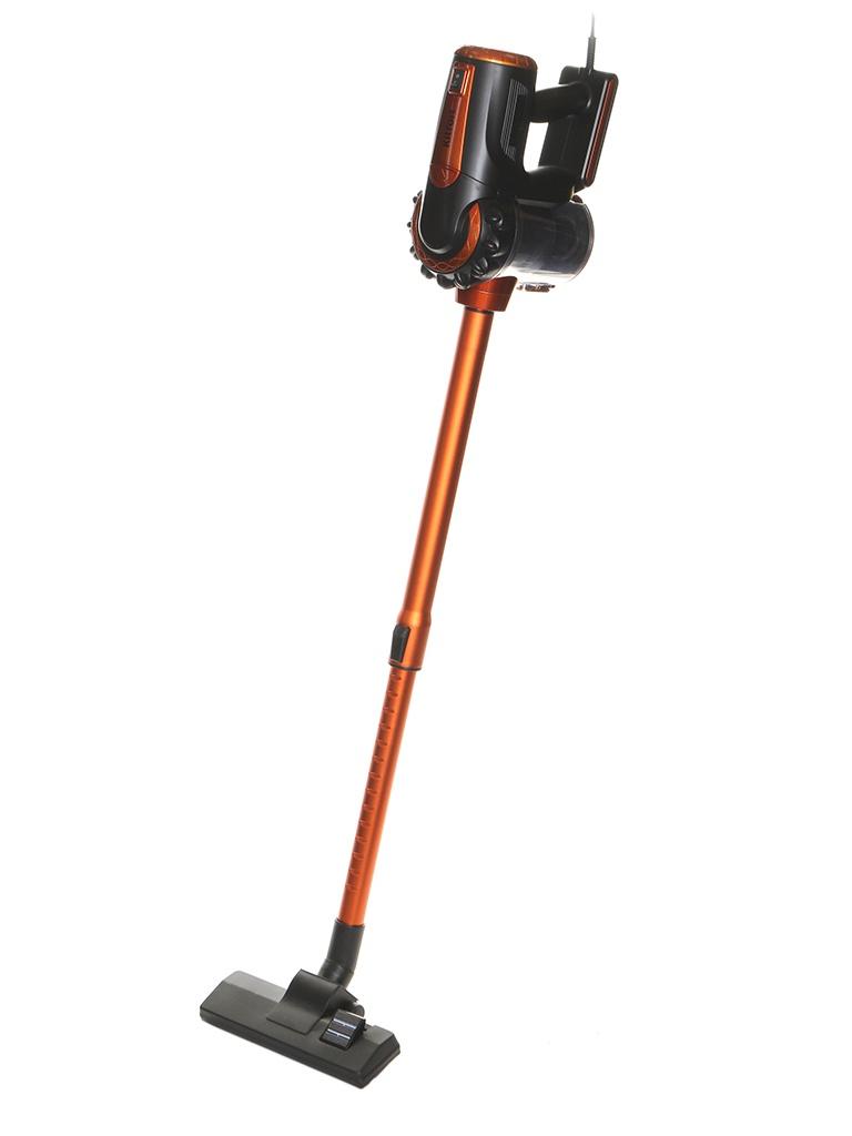 Пылесос Kitfort KT-544-3 Orange