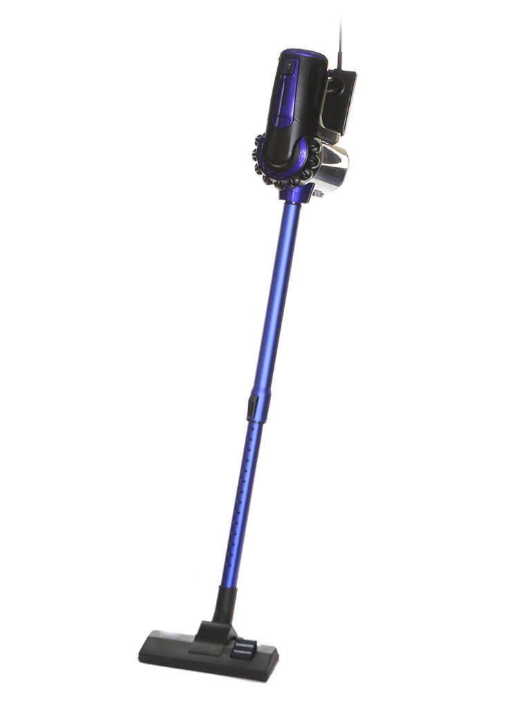 Пылесос Kitfort KT-544-2 Blue