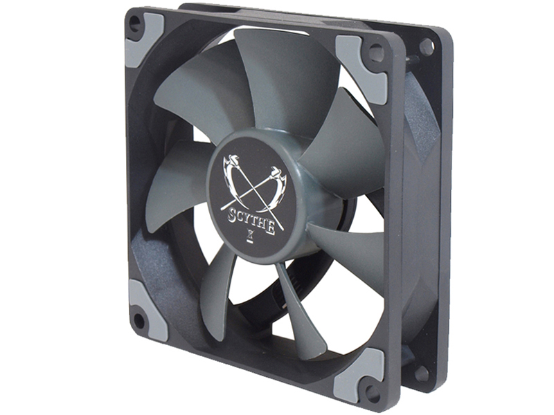 Вентилятор Scythe Kaze Flex 92mm PWM Fan 2300rpm KF9225FD23-P