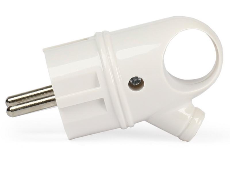 Вилка SmartBuy SBE-16-P03-w цена и фото