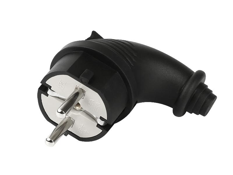 Вилка SmartBuy SBE-16-P09-R