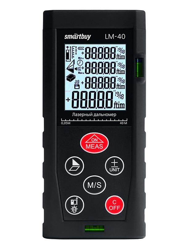 Дальномер SmartBuy SBT-LM-LM40