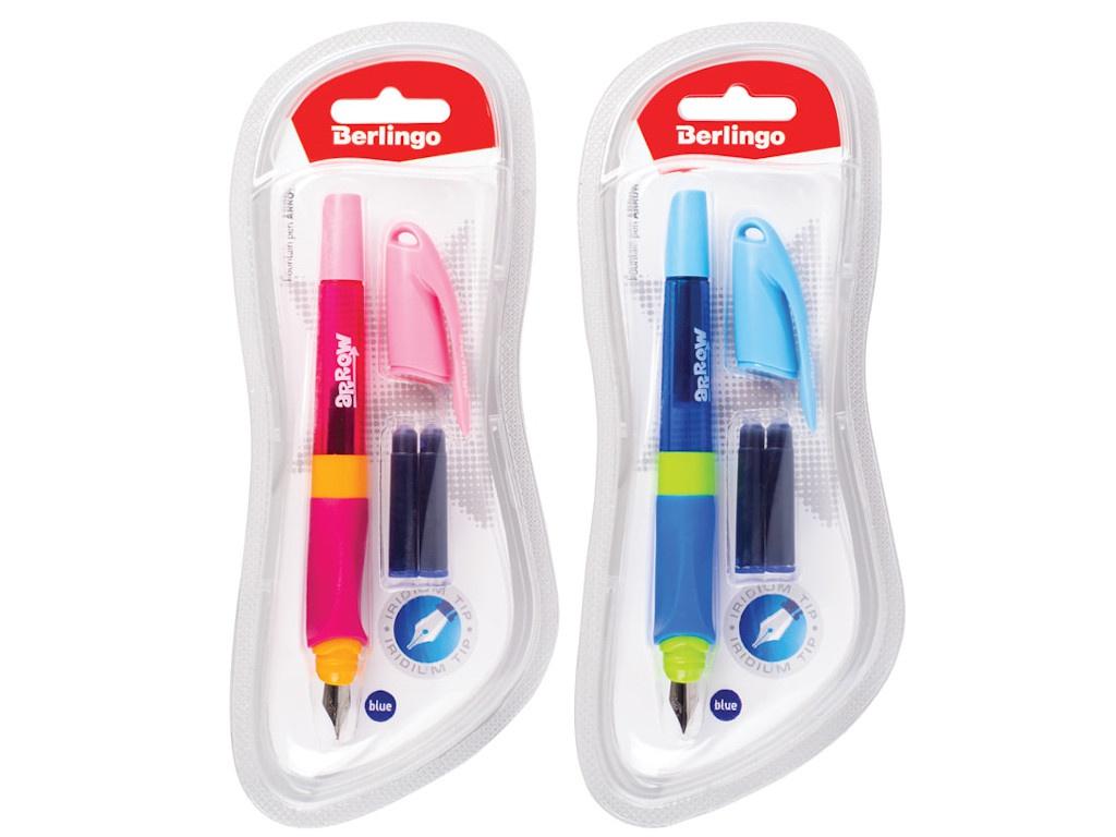Ручка перьевая Berlingo Arrow CFp_00002