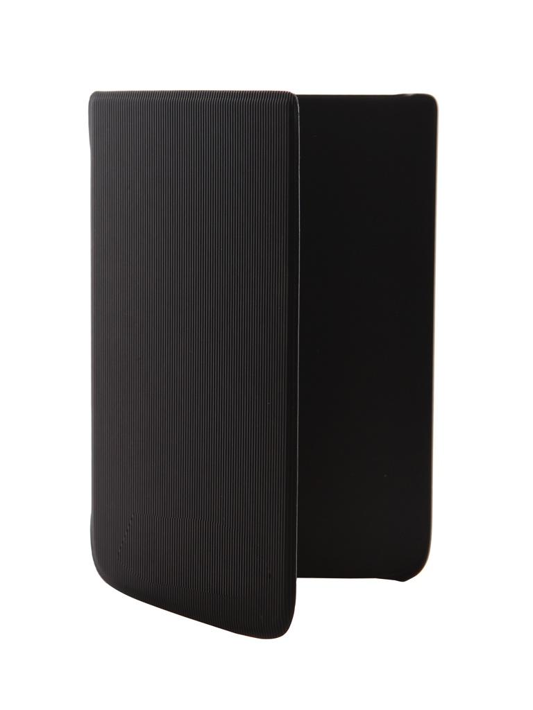 Аксессуар Чехол PocketBook 616/627/632 Black HPUC-632-B-S