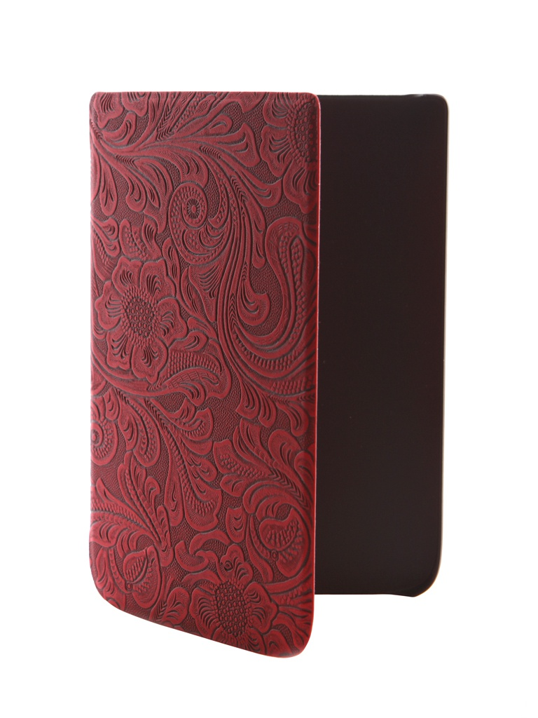 Аксессуар Чехол PocketBook 616/627/632 Black HPUC-632-R-F