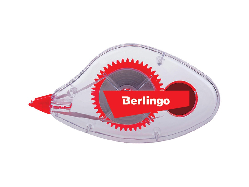 Корректирующая лента Berlingo 5mm x 8m FKs_08051