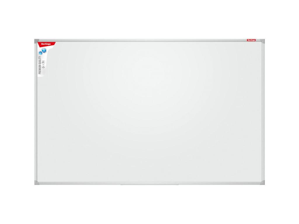 Фото - Доска магнитно-маркерная Berlingo Premium 90x120cm SDm_08030 евгений власов атлас нормальной анатомии магнитно резонансной и компьютерной томографии головного мозга